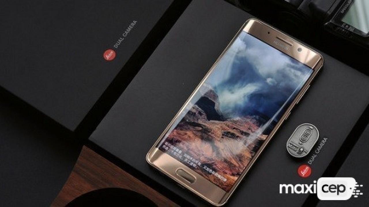 Huawei Mate 9 Pro İçin Şubat Ayı Güncellemesi Geldi