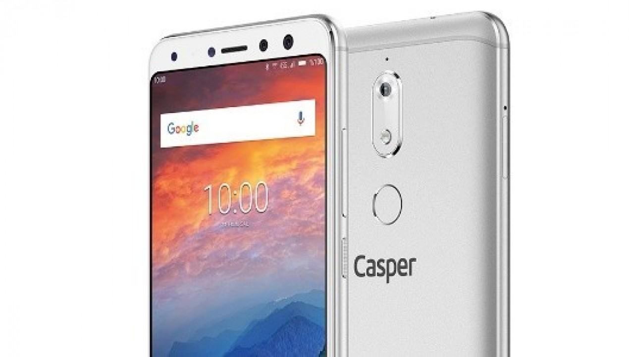Casper Via A2 n11.com'da Satışa Sunuldu