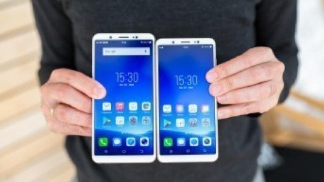 Vivo'nun Neredeyse %100 Ekran Gövde Oranına Sahip Yeni Telefonu Sızdırıldı