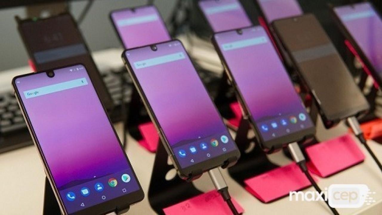 Essential Phone PH-1 İçin Şubat Ayı Android Güvenlik Yaması Geldi