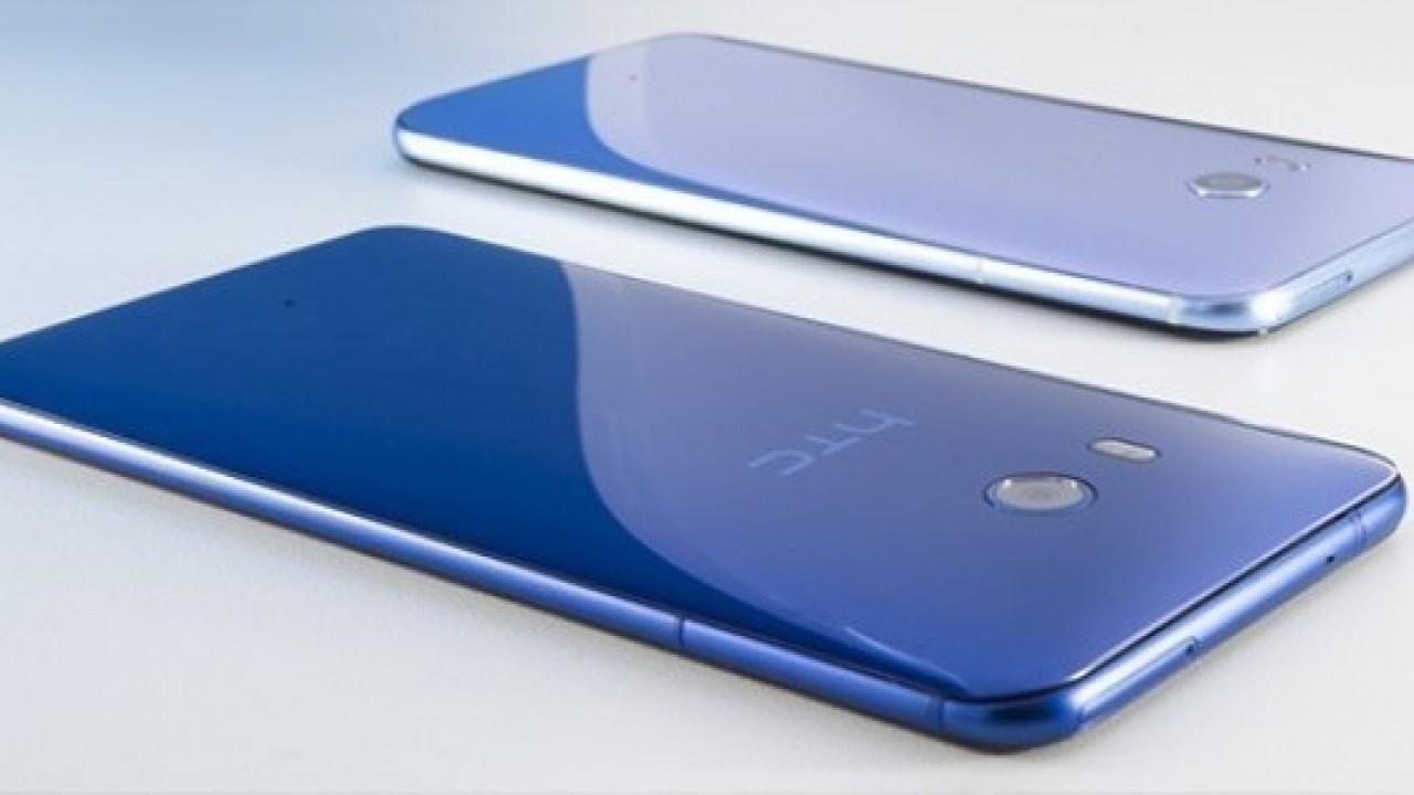HTC'nin Ocak 2018 Gelirleri, Yıllık Bazda % 27 Geriledi