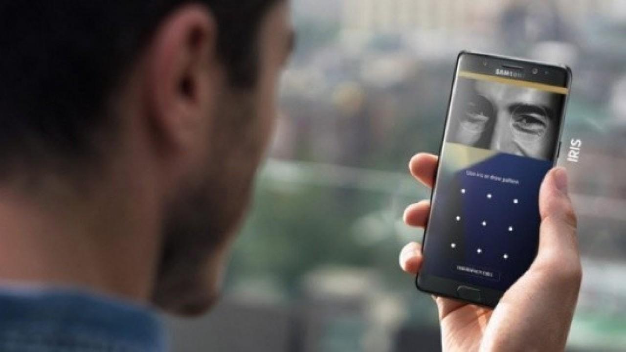Android P, Native İris Tarayıcı Desteğine Sahip Olacak