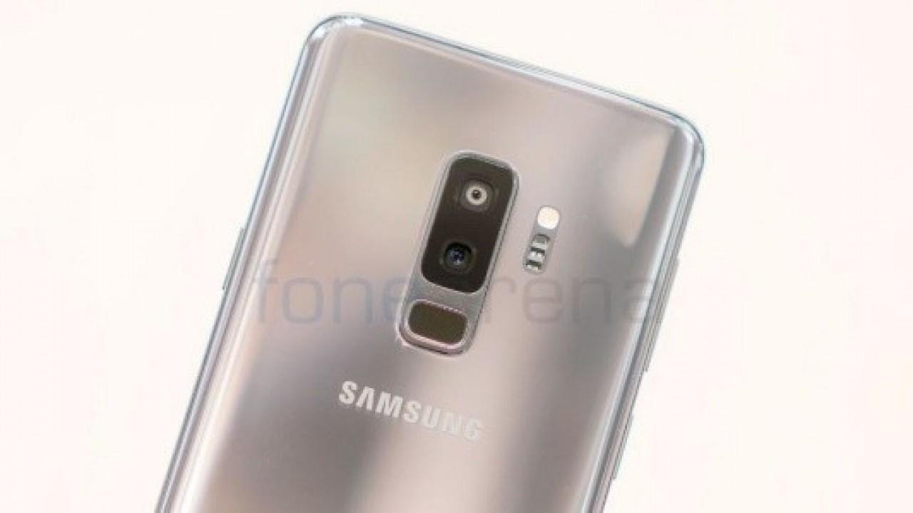 Galaxy S9+ Kamerası, DxOMark'ta Google Pixel 2'yi Tahtından İndirdi