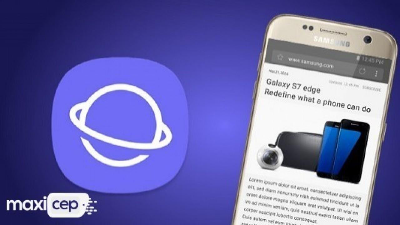 Samsung İnternet Tarayıcısı Artık Çok Daha Hızlı Olacak