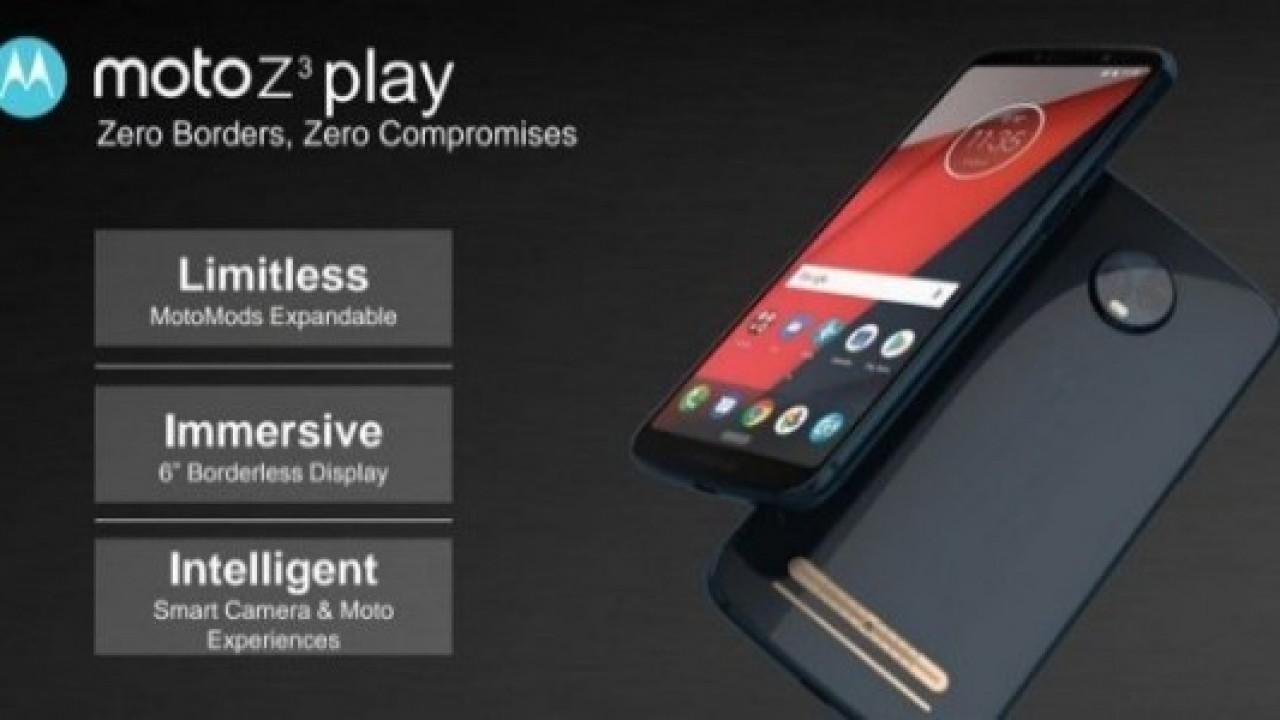 Motorola, Moto Z Serisinin İşten Çıkarmalara Rağmen Devam Edeceğini Doğruladı