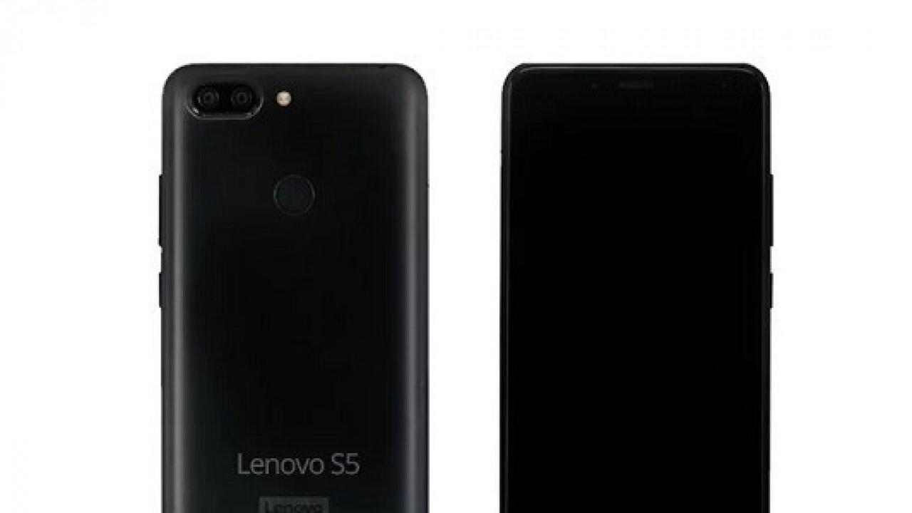 Lenovo S5'in Teaser Görüntüsü Paylaşıldı
