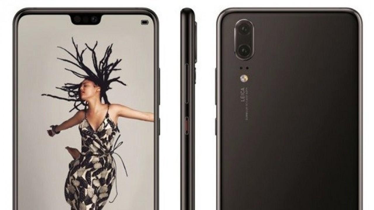Huawei P20'nin Geekbench Performans Testi Puanı Ortaya Çıktı