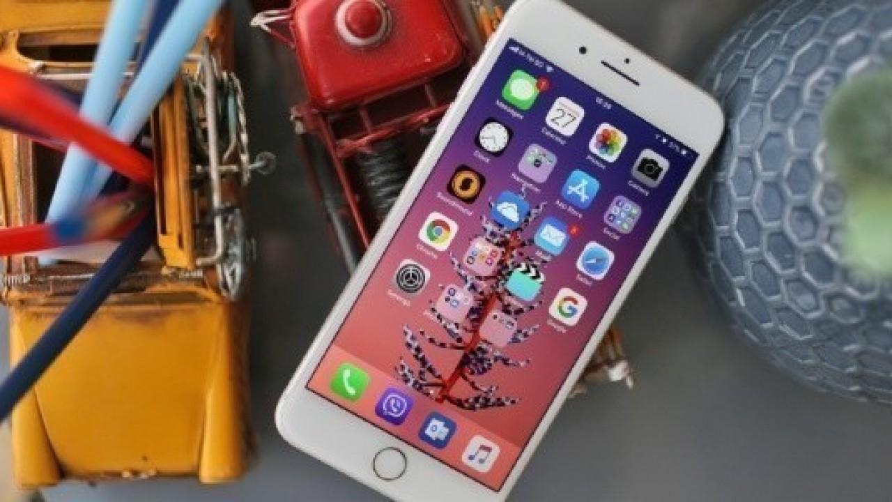 Apple Tedarikçisi Wistron, iPhone 8 Plus'ta Onaylanmamış Bileşenler Kullanmakla Suçlanıyor