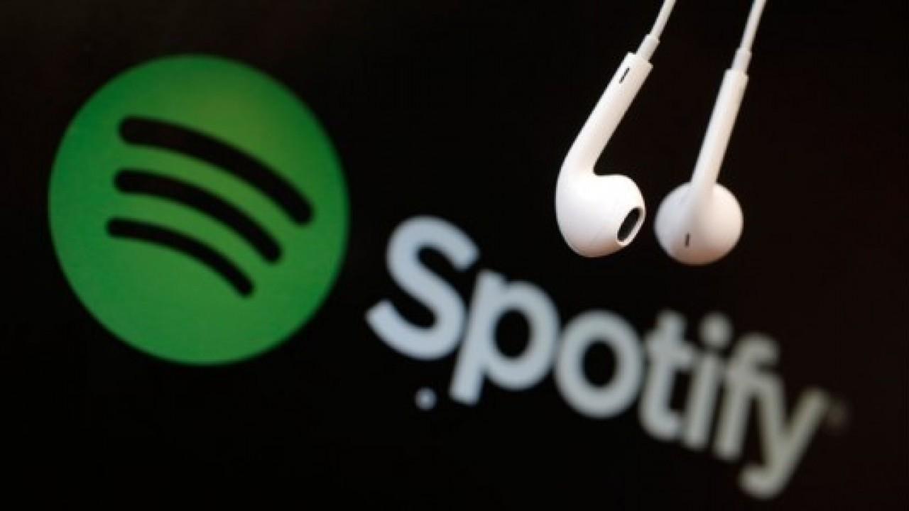 Spotify'in halka arz tarihi belli oldu