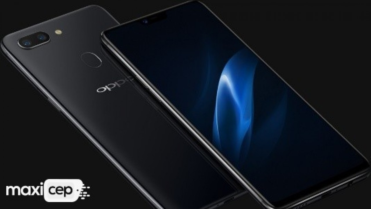 Oppo R15, Android 8.1 Oreo ile Çin'de Duyuruldu
