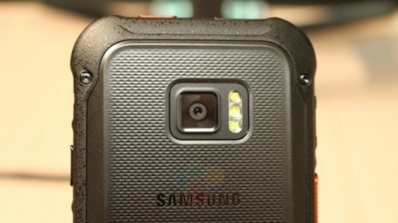 Samsung'un yeni akıllısı Xcover 5'den ilk bilgiler geldi