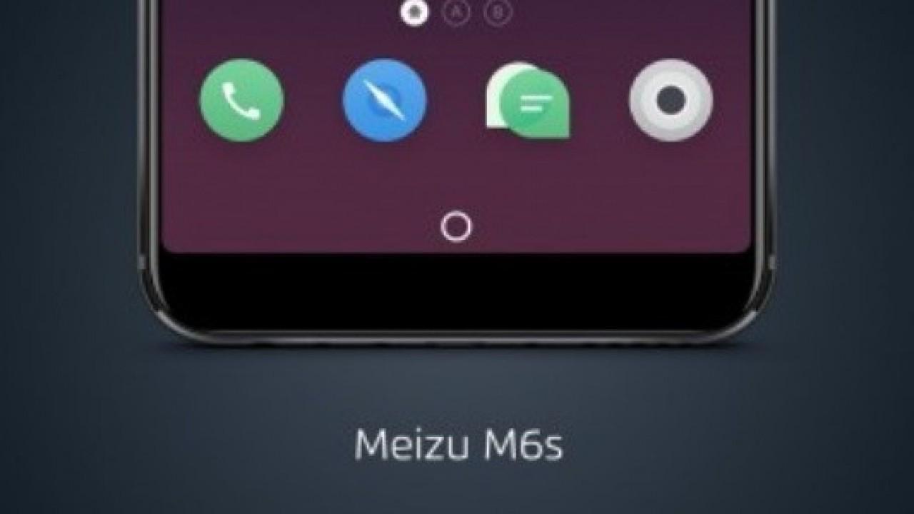 Meizu, M6s'in 4GB ve 6GB RAM Versiyonlarını Duyurdu