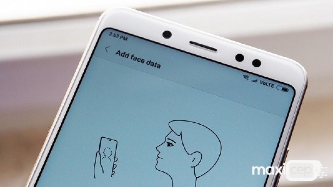 Xiaomi Mi 6 ve Mi Mix 2 İçin Yeni Güncelleme İle Yüz Tanıma Özelliği Eklendi
