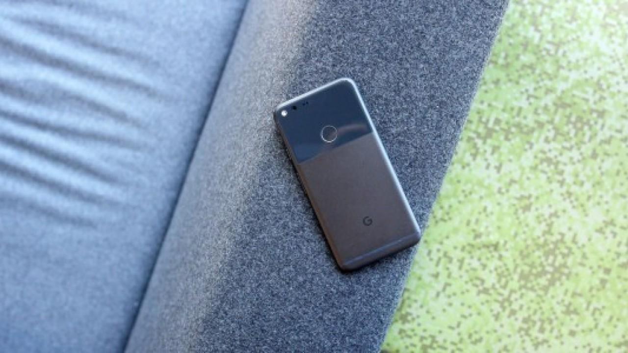 Google Pixel XL kullanıcıları Android 8.1'e dikkat etmeli