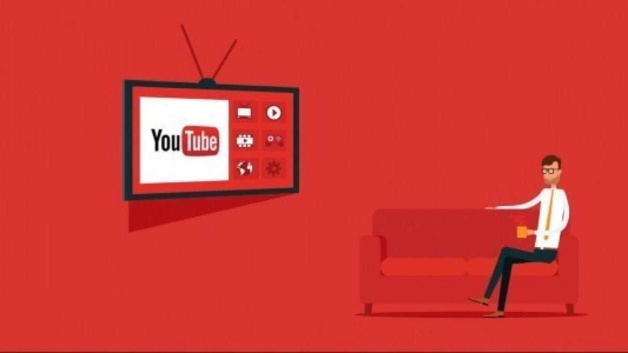 YouTube masaüstünde resim içinde resim özelliğini deniyor