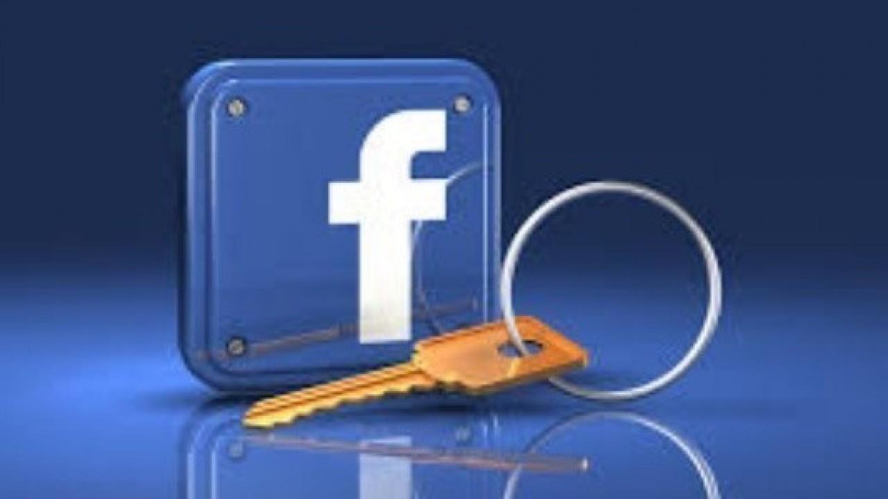 Facebook'a Veri Güvenliği için Sert Önlemler Geliyor