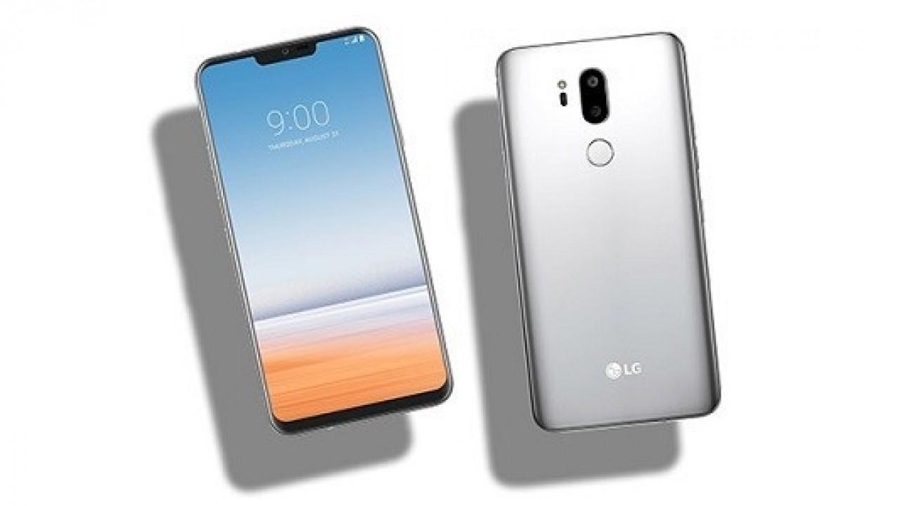 LG, Akıllı Telefonlar İçin MicroLED Ekranlar Geliştiriyor