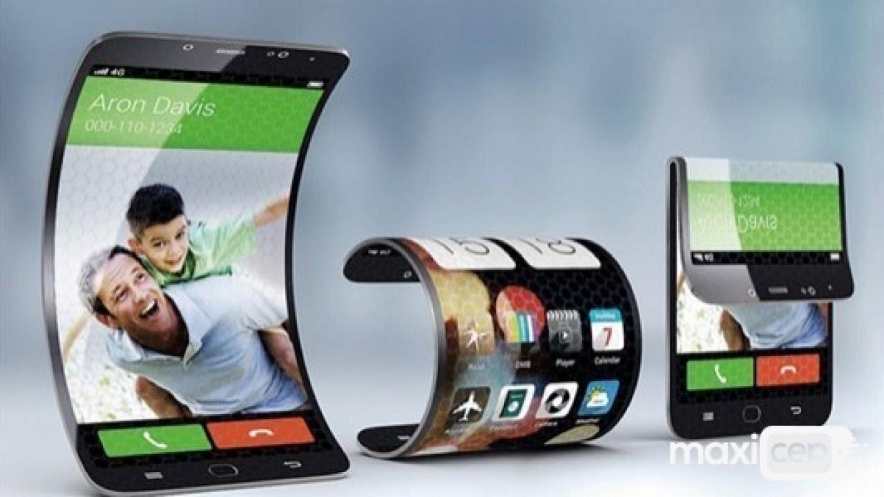 Samsung'un Katlanabilir Akıllı Telefonu Yakın Bir Tarihte Gelmeyecek