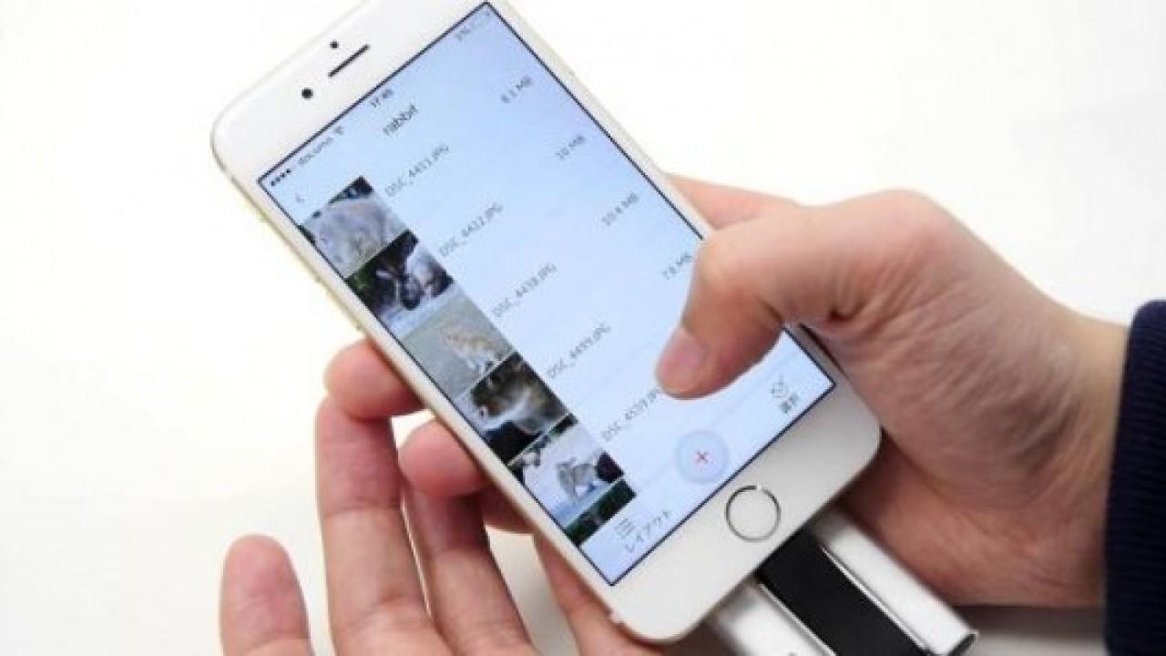 Akıllı telefonlarda depolama sorunu herkesin derdi