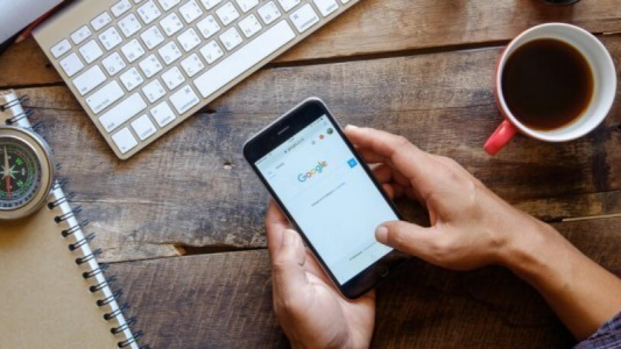 Artık Google'da mobil uyumlu siteler daha önde çıkıyor