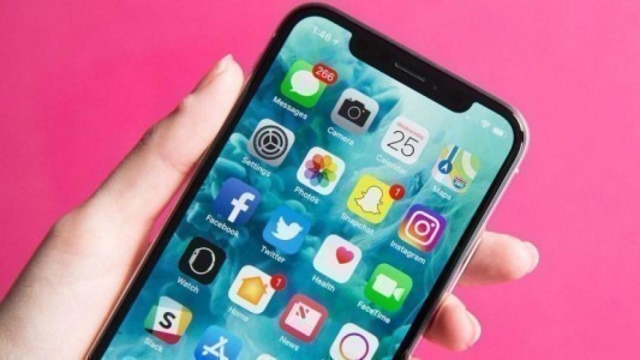 iOS 11.3 resmi olarak yayınlandı, ama tek bir cihaz için