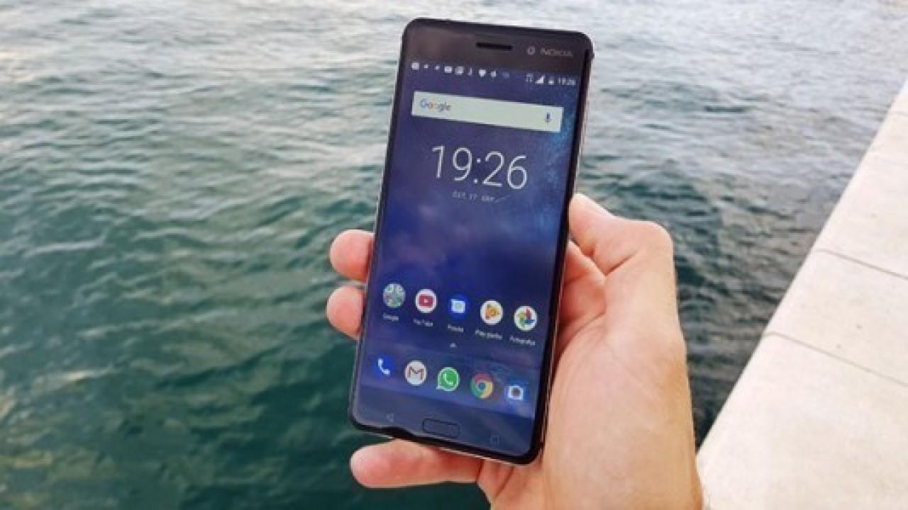 Nokia 5 ve 6, Android 8.1 Oreo güncellemesi almaya başladı