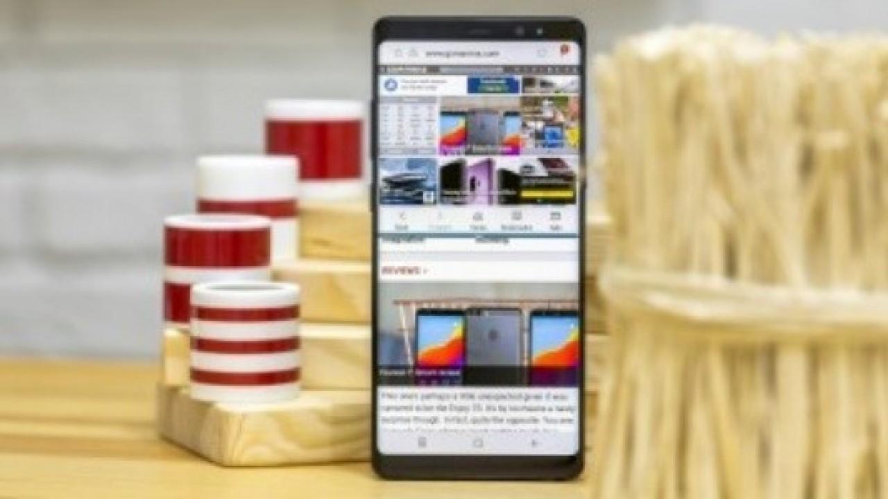 Galaxy Note 9, Android 8.1'le Geekbench'te Göründü