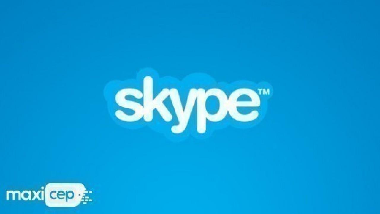 Skype tamamıyla, Android için optimize edildi