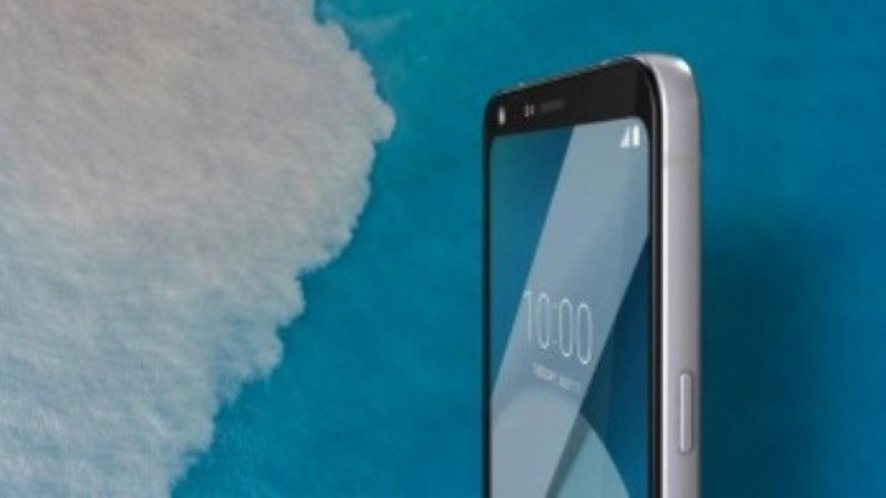LG, LG Q7 Ticari Marka Tescilini Aldı