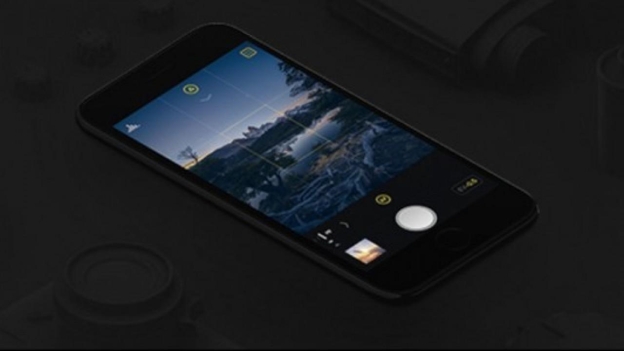 Halide isimli kamera uygulaması, önemli güncelleme aldı