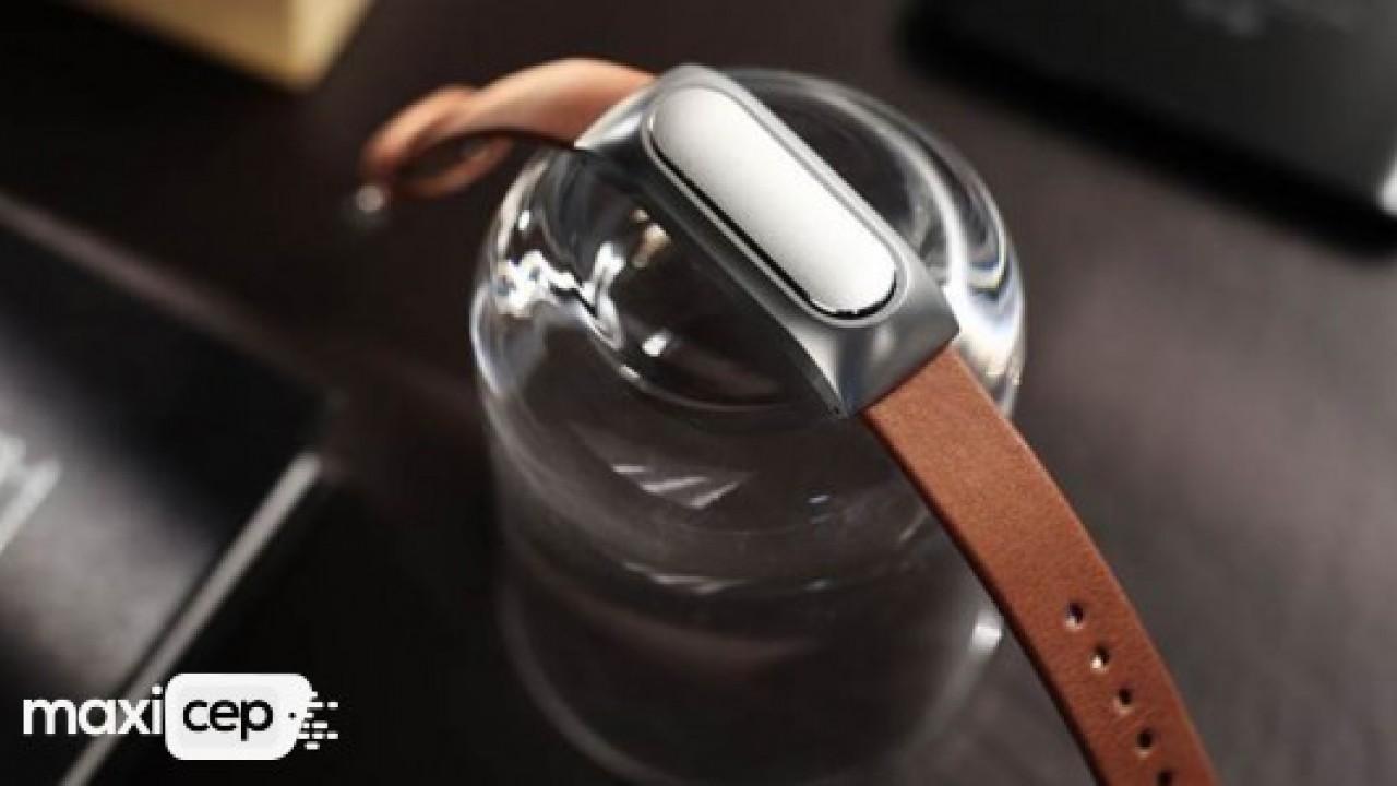Xiaomi CEO'su, Mi Band 3 için ilk sinyali verdi