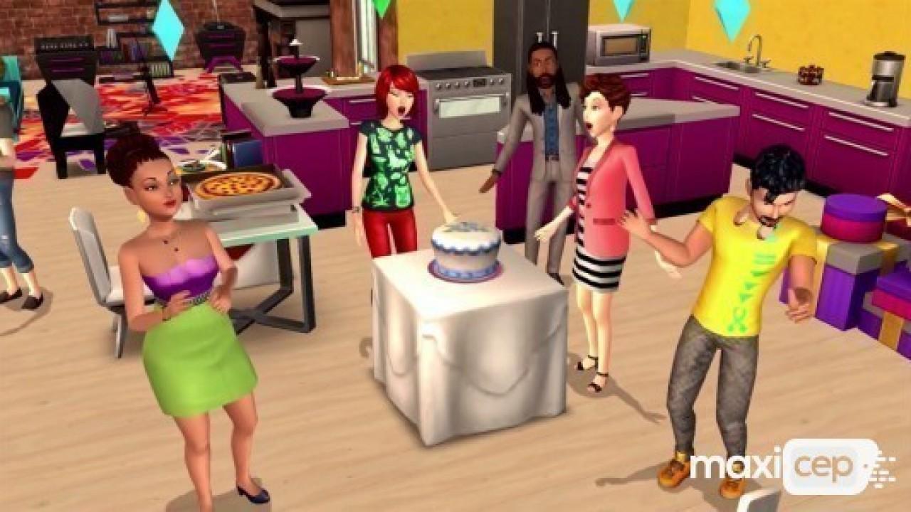 The Sims Mobil, iOS ile Android için yayınlandı