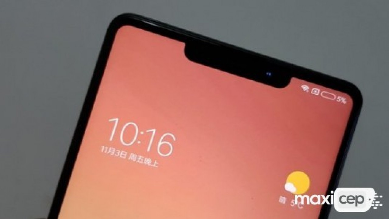 Xiaomi Mi Mix 2s'in çıkış tarihi ortaya çıktı