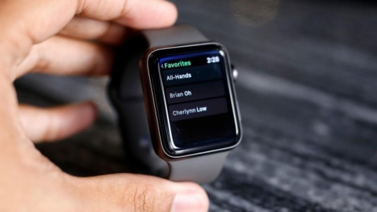 Apple Watch Series 3, Türkiye'de satışa sunuldu