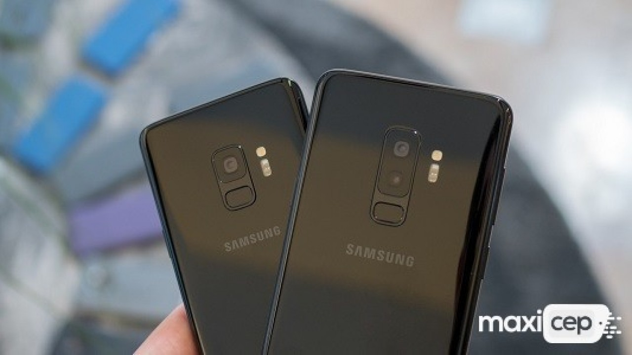 Galaxy S9 ve Galaxy S9 Plus Farklı Pazarlarda Farklı Kameralar Kullanıyor