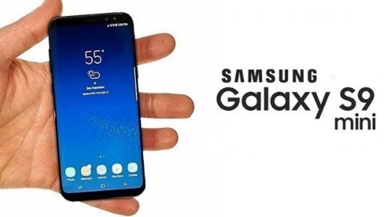 Samsung Galaxy S9 Mini TENAA Sertifikası Aldı