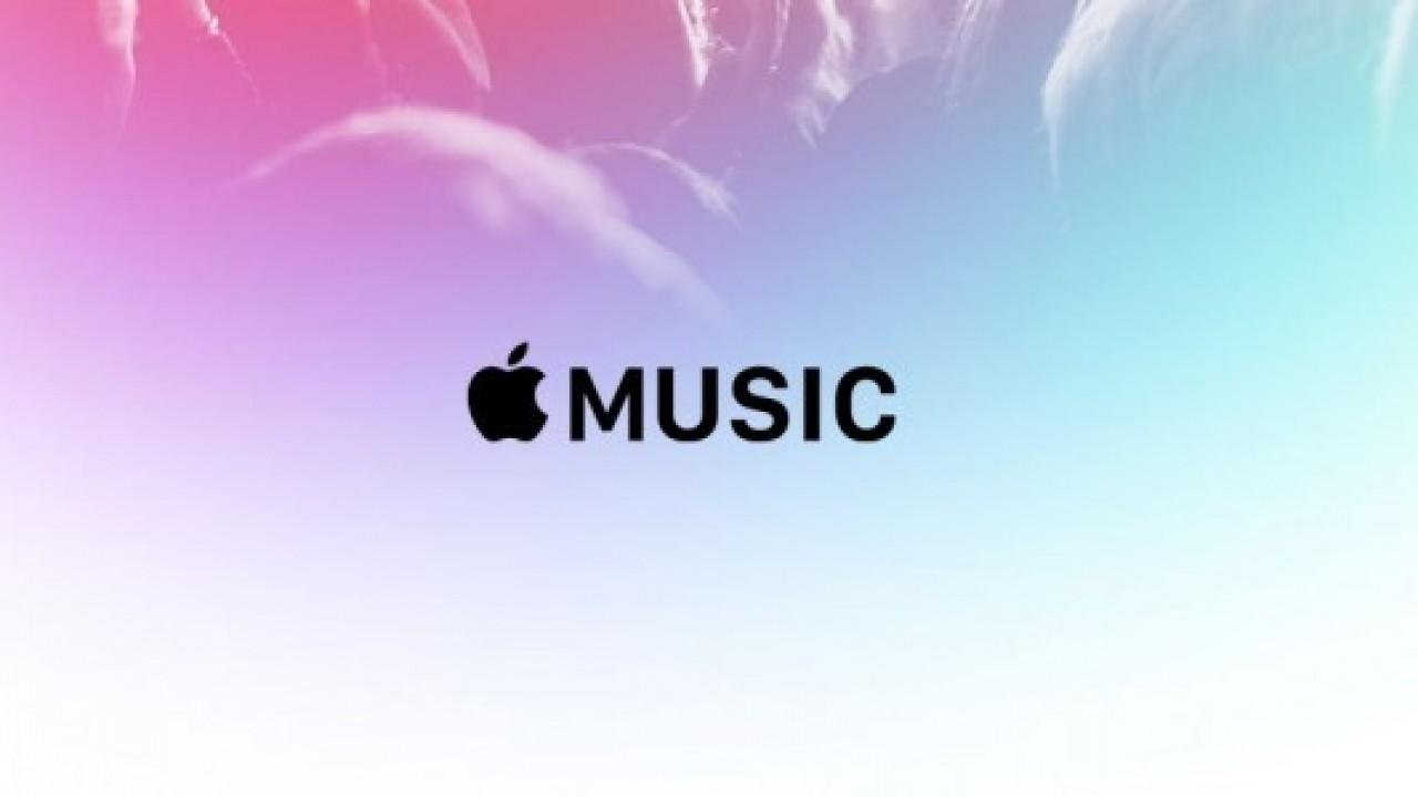 Apple Music, 40 milyonuncu ücretli aboneye merhaba dedi