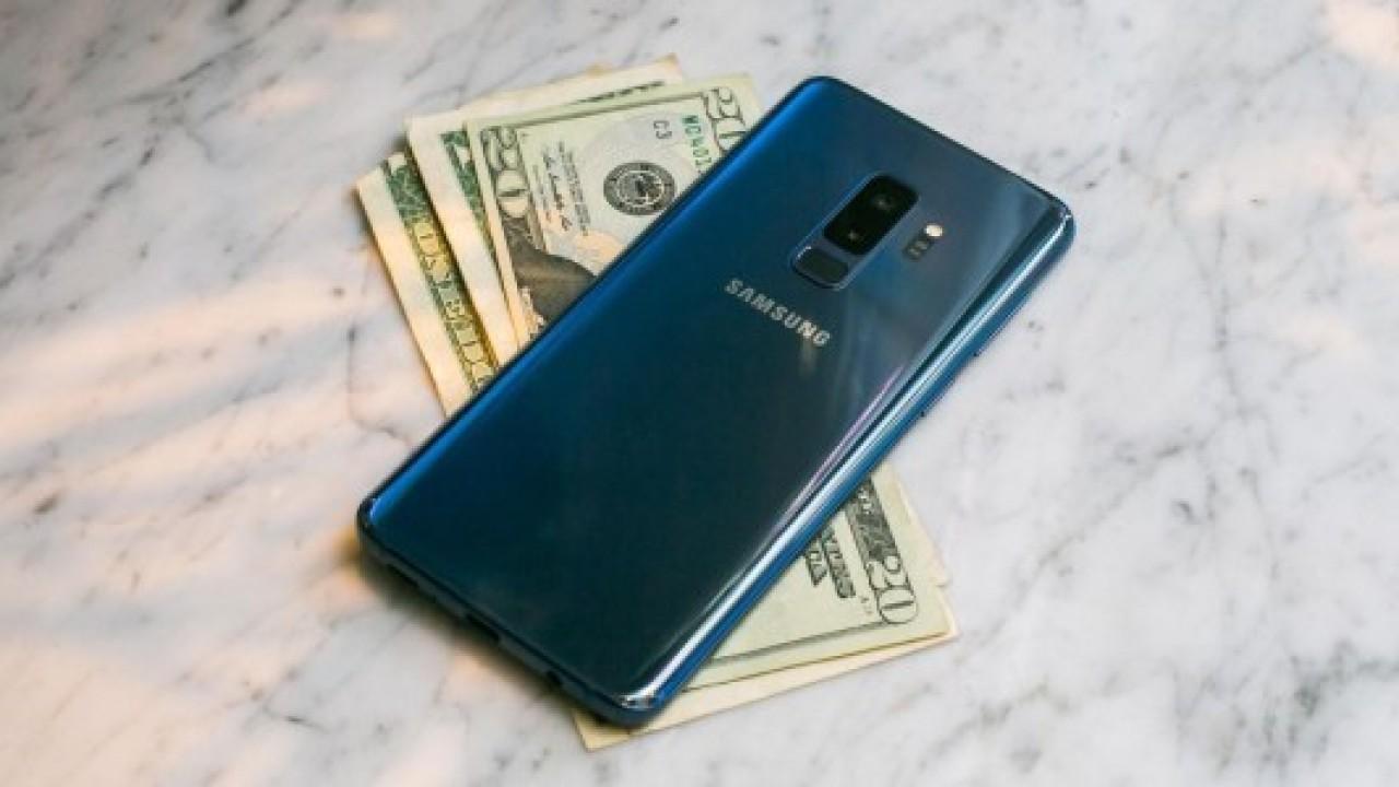 Samsung Galaxy S9+ ile artık mobil cihazlar daha eğlenceli