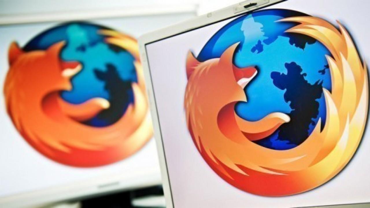 Firefox ziyaretleriniz, artık izlenmeyecek