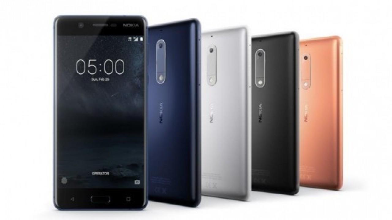 Nokia almak için 6 farklı neden?