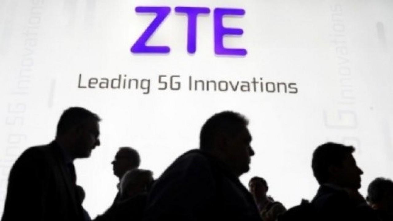 ABD, ZTE'ye Qualcomm Yonga Seti Satın Almayı Yasakladı
