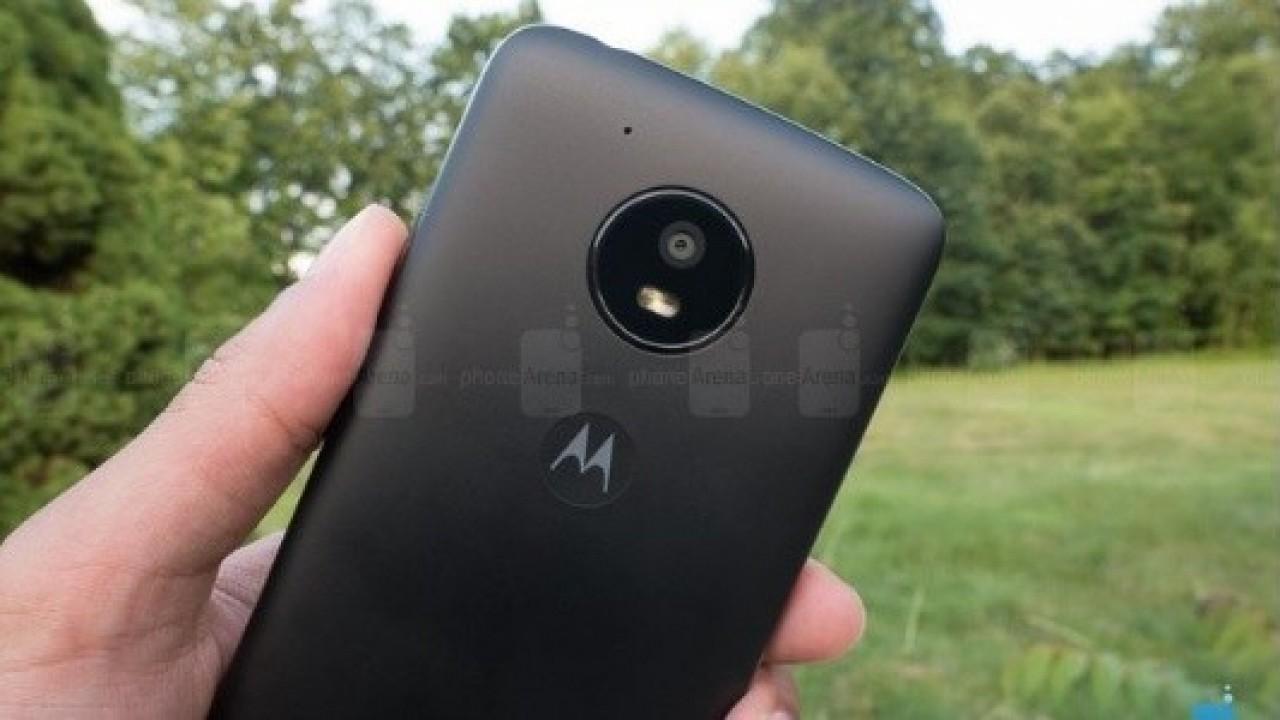 Moto E5 ve E5 Plus İşlemcileri FCC Tarafından Onaylandı