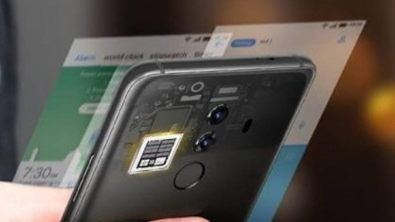 Android P'nin Test Yapısı, Huawei Mate 10 Pro için Sızdırıldı