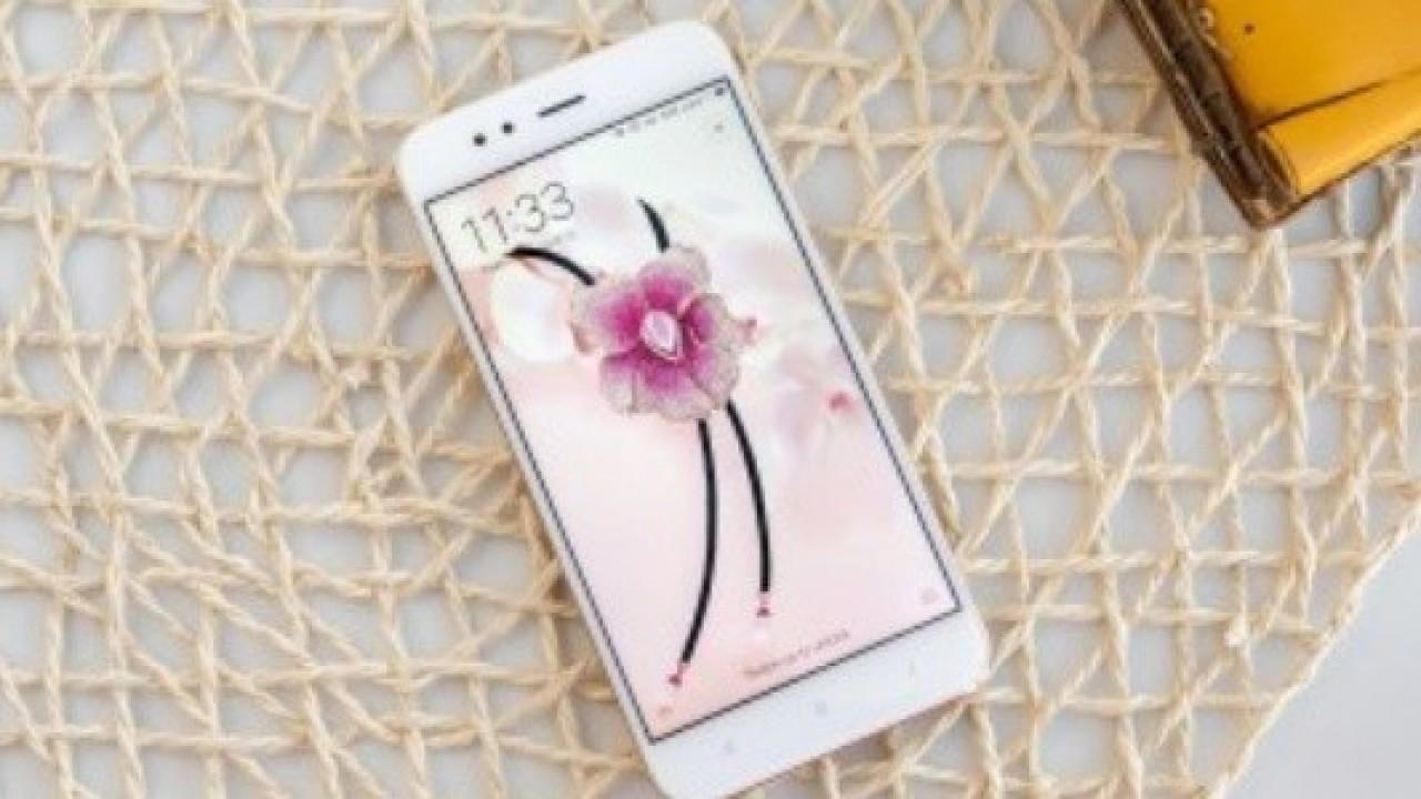 Xiaomi Mi 6x Hakkında Yeni Bilgiler İnternete Sızdırıldı