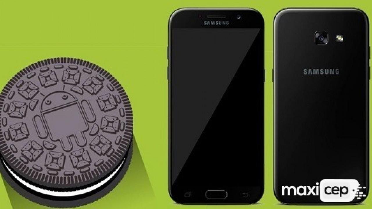 Galaxy A3 (2017) İçin Android 8.0 Oreo Güncellemesi Dağıtılmaya Başladı