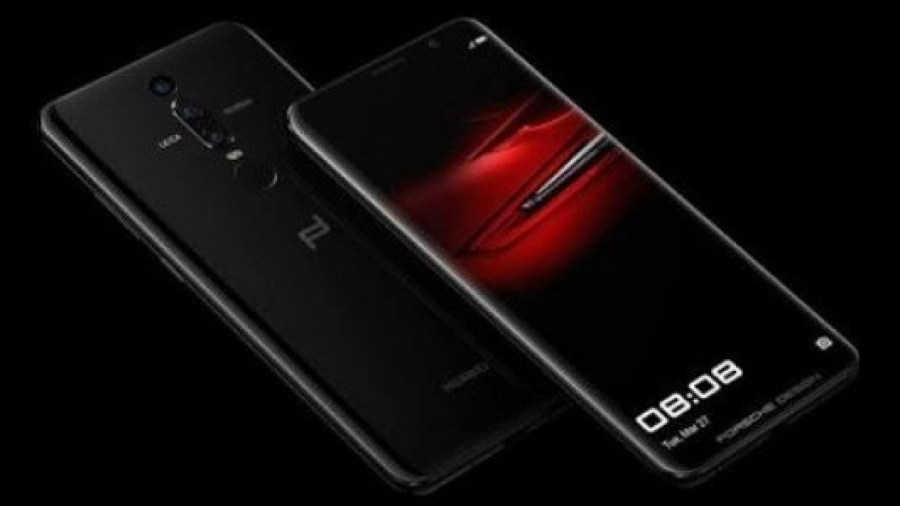 Huawei, Kavisli OLED Ekran için LG'yi Tercih Etti