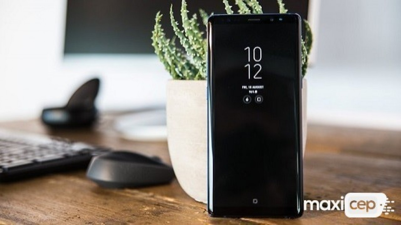 Samsung Galaxy Note 8 Always On Display Hatası Nasıl Çözülür?