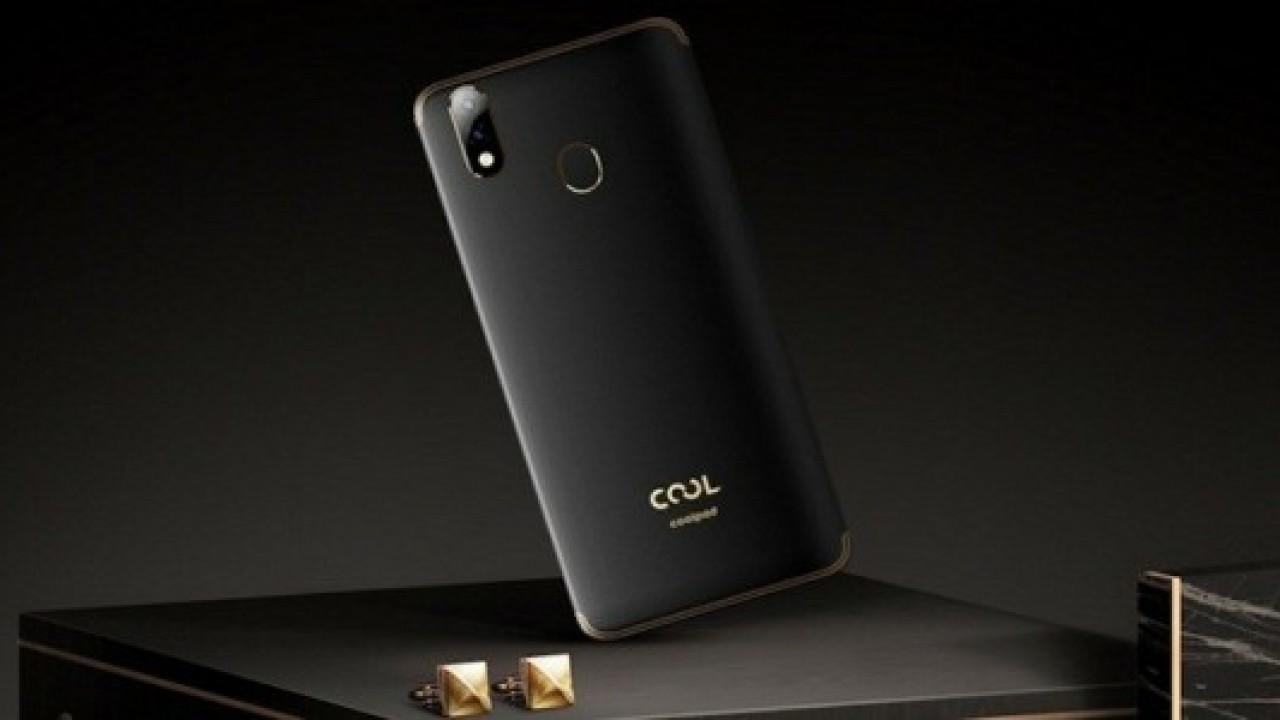 Coolpad Cool 2 teknik özelikleri resmiyete kavuştu