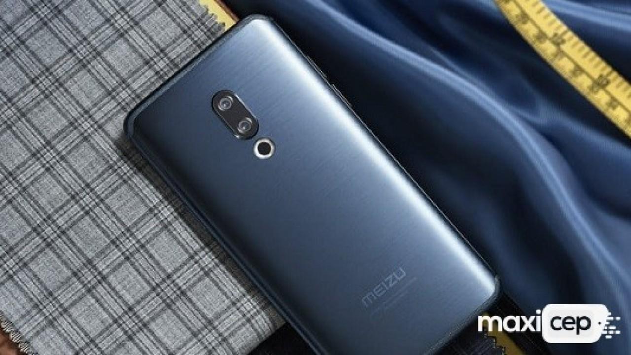 Meizu'nun Yeni Telefonu mBlu Modelinin Özellikleri ve Tasarımı Ortaya Çıktı