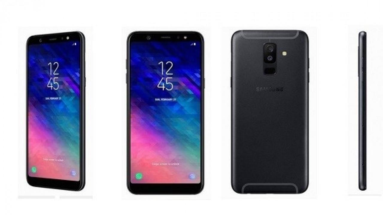 Samsung Galaxy A6 + TENAA Listesinde Ortaya Çıktı